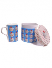 CANECA WITH CHERRY ON TOP